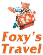 Foxy's Travel, vehicle rentals in Newbridge